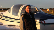 First solo for Sean Phillips