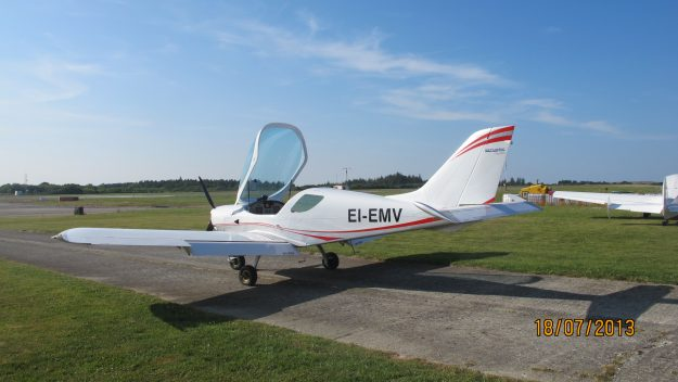 For Sale – Waterford Aero Club